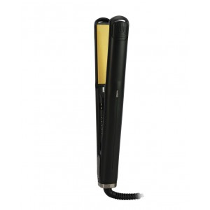 Buy Alan Truman Professional Gold Ceramic Straightener - Nykaa