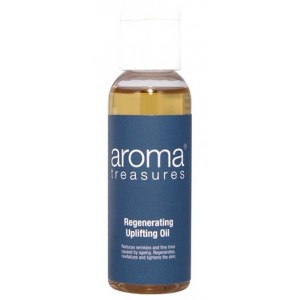 Buy Aroma Treasures Regenerating Uplifting Oil  - Nykaa
