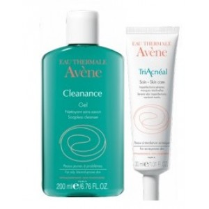 Buy Avene Flawless Skin Routine Kit - Nykaa