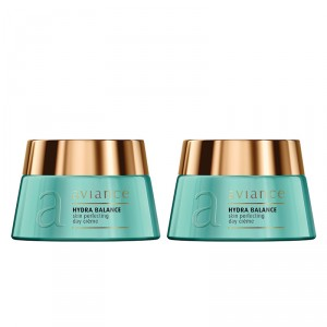 Buy Aviance Hydra Balance Skin Perfecting Day Creme (Buy 1 Get & 1 Free) - Nykaa