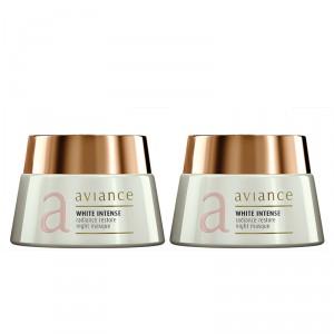 Buy Aviance White Intense Radiance Restore Night Masque (Buy 1 & Get 1 Free) - Nykaa