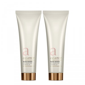 Buy Aviance White Intense Ultra Brightening Cleansing Gel  (Buy 1 & Get 1 Free) - Nykaa