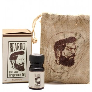 Buy Beardo The Old Fashioned Beard Oil - Nykaa
