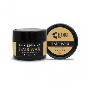 Buy Herbal Beardo Hair Wax - Perfect For Styling  - Nykaa