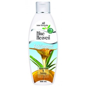 Buy Blue Heaven Astringent Lotion - Nykaa