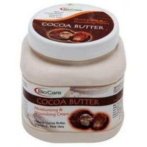 Buy BioCare Cocoa Butter Moisturising & Nourishing Cream - Nykaa