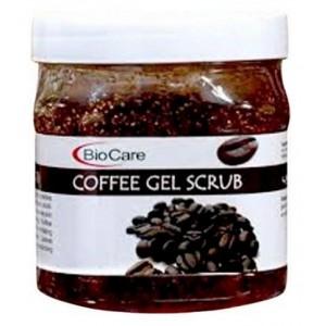 Buy BioCare Coffee Gel Scrub - Nykaa