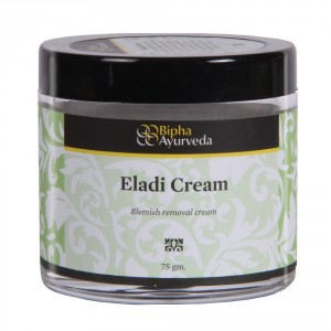Buy Bipha Ayurveda Eladi Cream - Nykaa