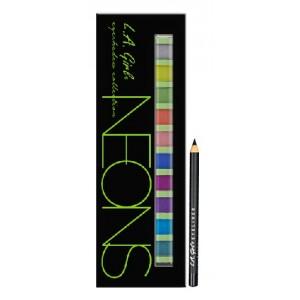 Buy L.A. Girl Neon Eyedazzle Combo - Nykaa