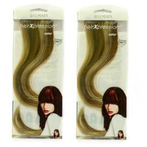 Buy Balmain Paris Hxp 1 Pc Color 30Cm Hair Extension - Natural Blonde(B1G1) - Nykaa