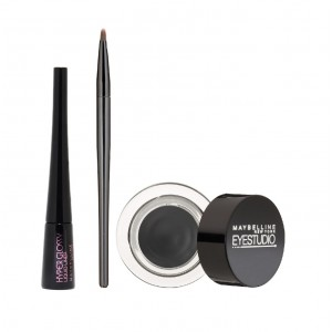 Buy Maybelline New York Eye Liners Combo 1 - Nykaa