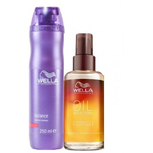 Buy Wella Professionals Regime for Sensitve Scalp - Nykaa