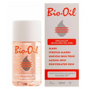 Buy Herbal Bio Oil (60ml) - Nykaa
