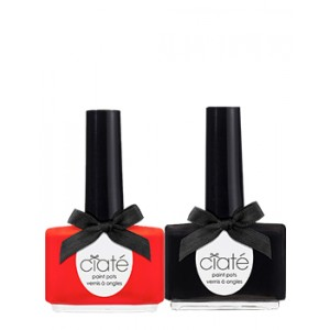 Buy Ciate London Red Hot Chilli & Unrestricted Glam Combo - Nykaa