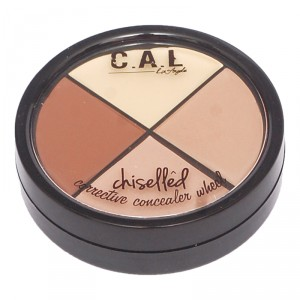 Buy C.A.L Los Angeles Contour Chiselled Corrective Kit - Nykaa