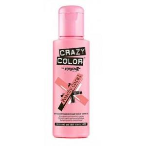 Buy Crazy Color Semi Permanent Hair Color Cream - Nykaa
