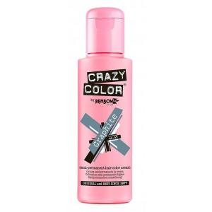 Buy Crazy Color Semi Permanent Hair Color Cream - Graphite No.69 - Nykaa