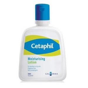Buy Cetaphil Moisturising Lotion - Nykaa