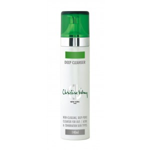 Buy Christine Valmy Deep Cleanser Non Clogging, Deep Pore Cleanser - Nykaa