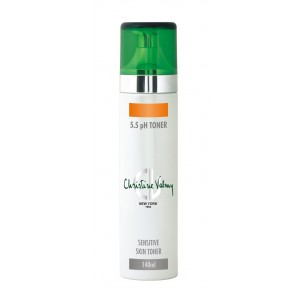 Buy Christine Valmy 5.5 pH Sensitive Skin Toner - Nykaa