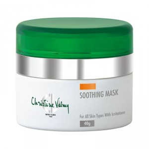 Buy Christine Valmy Soothing Mask - Nykaa