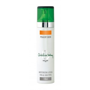 Buy Christine Valmy Peachy Skin Moisturizing Lotion - Nykaa
