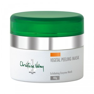 Buy Christine Valmy Vegetal Peeling Mask - Nykaa