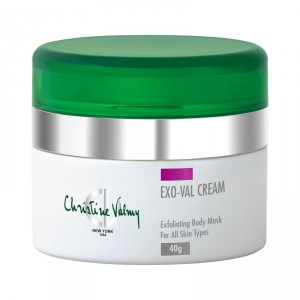 Buy Christine Valmy Exo-Val Cream - Nykaa