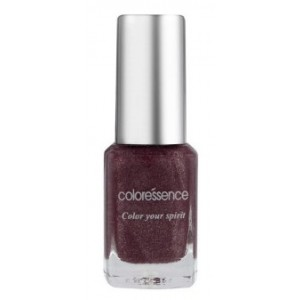 Buy Coloressence Shimmer Range Nail Paint - Nykaa