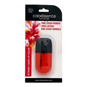 Buy Coloressence Intense Liquid Lip Color - Nykaa