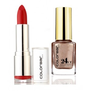 Buy Colorbar Favorites Combo - Nykaa