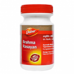 Buy Herbal Dabur Brahma Rasayan - Nykaa
