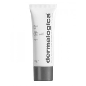 Buy Dermalogica Sheer Tint SPF 20 - Light - Nykaa