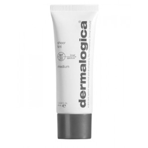 Buy Dermalogica Sheer Tint SPF 20 - Medium - Nykaa