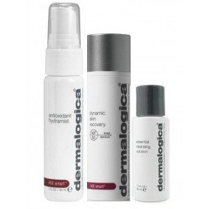 Buy Herbal Dermalogica Dry Skin Recovery Kit - Nykaa