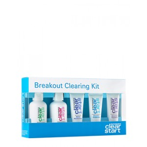 Buy Dermalogica Clear Start Breakout Clearing Kit - Nykaa