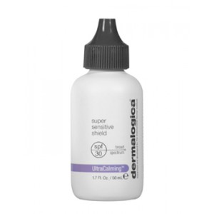 Buy Herbal Dermalogica Super Sensitive Shield SPF 30 - Nykaa