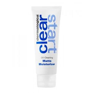 Buy Herbal Dermalogica Clear Start Oil Clearing Matte Moisturizer SPF 15 - Nykaa