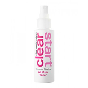 Buy Herbal Dermalogica Clear Start Breakout Clearing All Over Toner - Nykaa