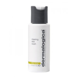 Buy Dermalogica Clearing Skin Wash (Travel Size) - Nykaa