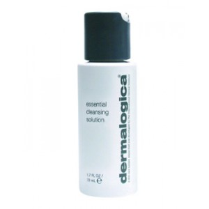 Buy Herbal Dermalogica Essential Cleansing Solution (Travel Size) - Nykaa