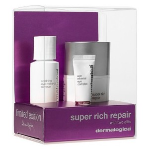 Buy Herbal Dermalogica Age Smart Super Rich Repair With Two Gift Set - Nykaa