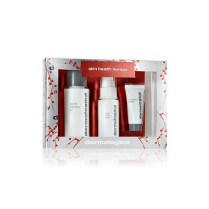 Buy Dermalogica Skin Health Heroes Set - Nykaa