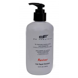 Buy De Fabulous Reviver Hair Repair Shampoo - Sulfate Free - Nykaa