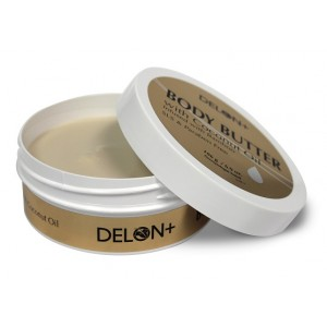Buy Delon Body Butter With Coconut Oil - Nykaa