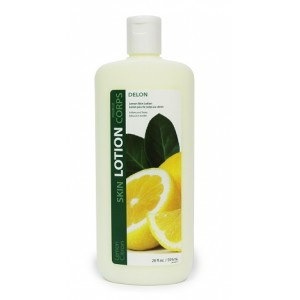 Buy Delon Lemon Skin Lotion - Nykaa