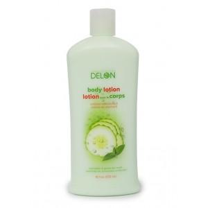 Buy Delon Cucumber And Green Tea Skin Lotion - Nykaa