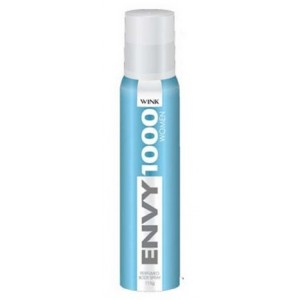 Buy Envy 1000 Wink Deodorant Spray - Nykaa