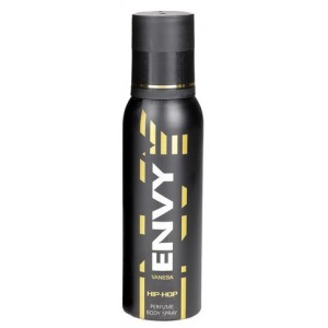 Buy Envy 1000 Hip Hop Deodorant Spray - Nykaa