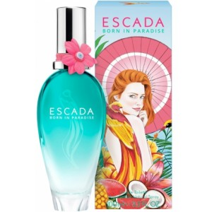Buy Escada Born In Paradise Eau De Toilette - Nykaa